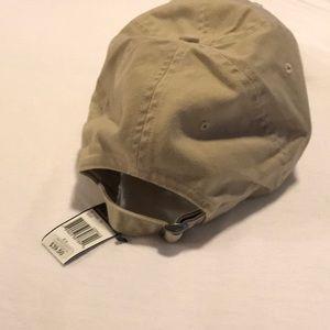1e18dd76f92 Polo by Ralph Lauren Accessories - TCU Polo hat